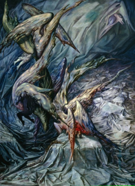 Guardian Angels | Dorothea Tanning
