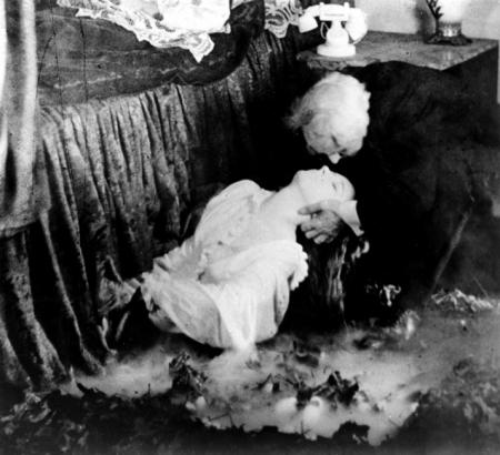 Dorothea Tanning 1910 2012 Le Beau Vice