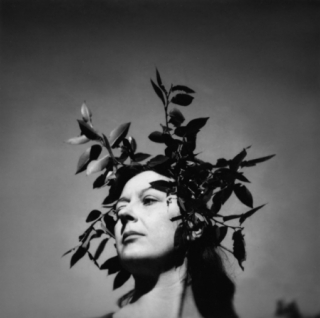 Dorothea Tanning, Amagansett, New York