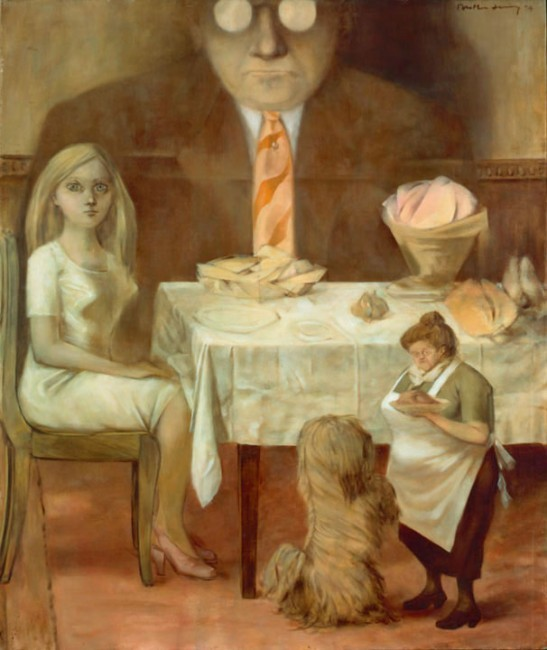 <i>Portrait de famille (Family Portrait)</i>