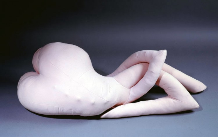 <i>Nue couchée (Reclining Nude)</i>