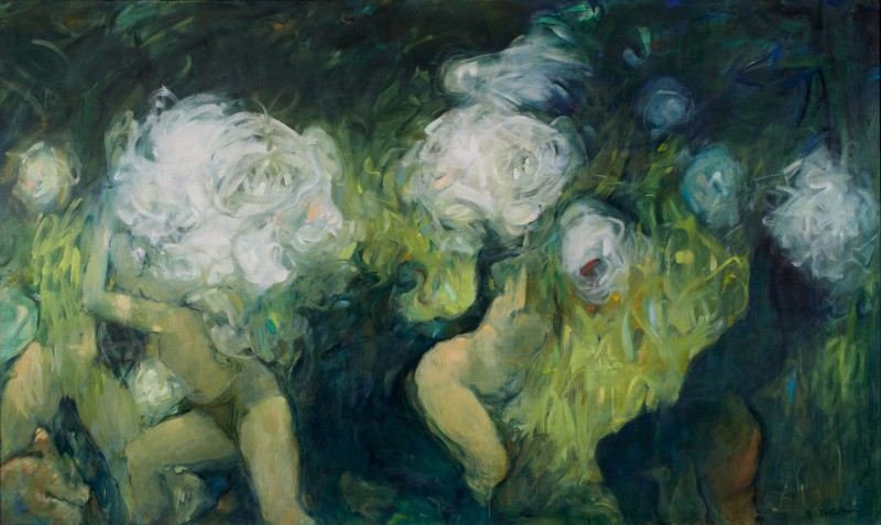 Home   Dorothea Tanning