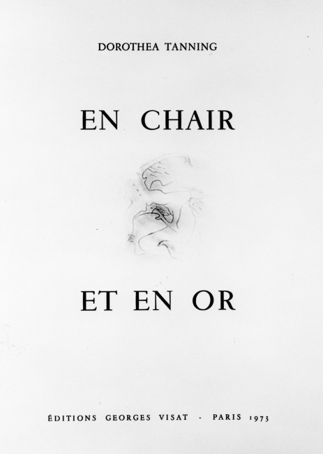 <i>En chair et en or</i>