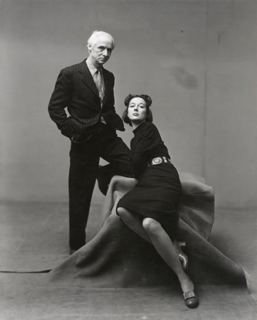 Max Ernst and Dorothea Tanning, New York