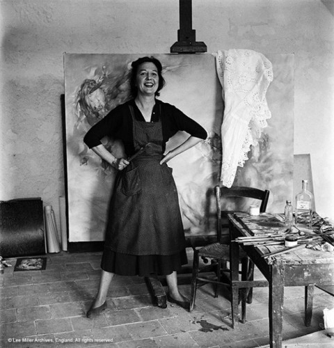 Image result for dorothea tanning